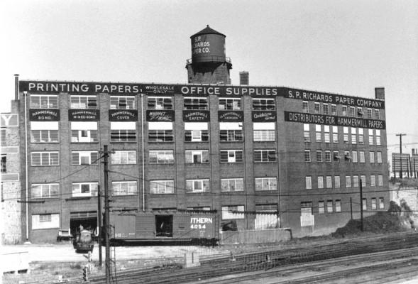 <p>SPR Acquired by the Rhodes Family</p>