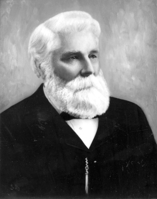 <p>SPR Founded by Brothers Samuel &amp; Jabez Richards in Macon</p>